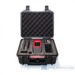 Máy đo độ ồn phân tích tần số Bedrock SM90 Class 1