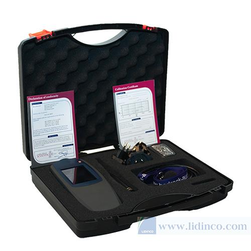 Bộ máy đo độ ồn Bedrock SM30
