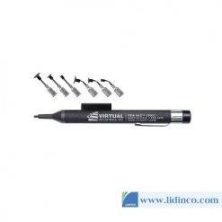 Bút hút linh kiện Virtual-ii PEN-VAC kèm kit -1