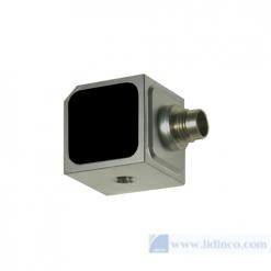 Cảm biến đo gia tốc ba trục điện dung tần số thấp 400 mVg Kistler 8396A010