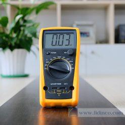 Đồng hồ đo LCR Twintex TI-512