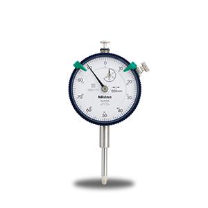 Đồng hồ so cơ khí logo