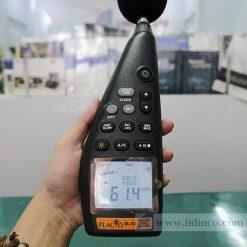 Máy đo âm thanh và phân tích dải tần Placid SL-02