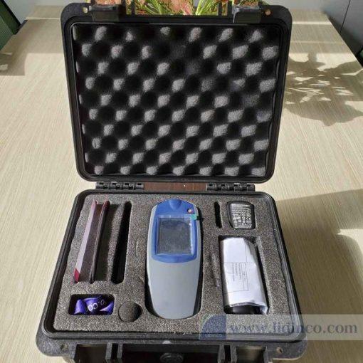 Máy đo độ ồn có phân tích dải tần Bedrock SM30 Class 2