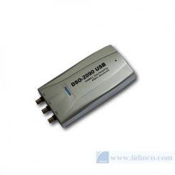Máy hiện sóng USB Hantek DSO2090 40MHz