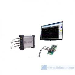 Máy hiện sóng USB Hantek DSO3104 100MHz