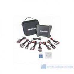 Máy hiện sóng USB Hantek Hantek1008A
