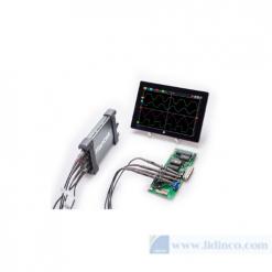 Máy hiện sóng USB Hantek Hantek6074BD 70MHz