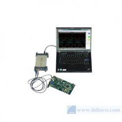 Máy hiện sóng USB Hantek Hantek6102BE 100MHz