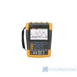 Máy hiện sóng cầm tay Fluke Fluke 190-204 200MHz
