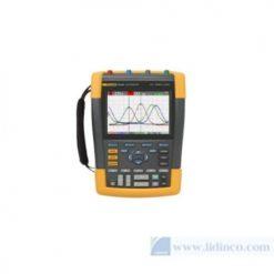 Máy hiện sóng cầm tay Fluke Fluke ScopeMeter 190-504S 500MHz