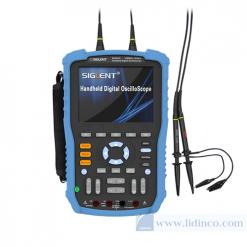 Máy hiện sóng cầm tay Siglent SHS806 60Mhz 2 kênh