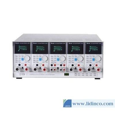 Tải điện tử lập trình DC Chroma 63640-150-60 400W