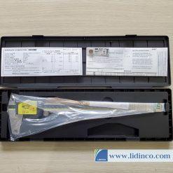 Thước cặp điện tử Mitutoyo 500-153-30 (0~300mm)