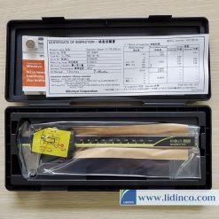 Thước cặp điện tử Mitutoyo 500-181-30 (0~150mm)