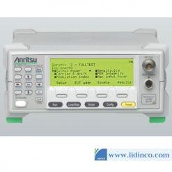Bộ kiểm tra không dây đa năng Anritsu MT8852B