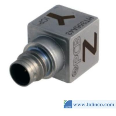 Cảm biến gia tốc 50 mV/g PCB Piezotronics 356A44