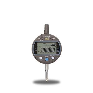 đồng hồ so điện tử logo