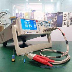 Máy đo LCR Twintex LCR7010 100Hz-10kHz