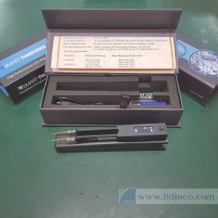 Nhíp đo linh kiện dán SMD Siborg ST-5S 100Hz-10kHz