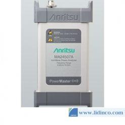 Thiết bị phân tích công suất có thể chọn tần số Anritsu MA24507A