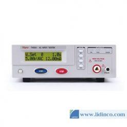 Máy Hipot Tester Tonghui TH9301 ACDCIR