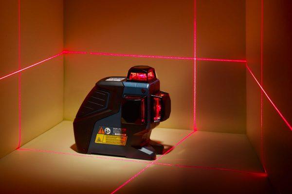 Máy cân bằng laser, máy cân mực laser