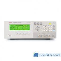 Máy đo LCR (EOL) TongHui TH2825A 50Hz-100kHz