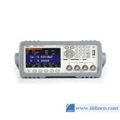 Máy đo LCR TongHui TH2810B+ 100Hz-10kHz
