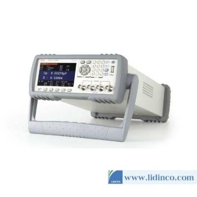 Máy đo LCR chính xác cao TongHui TH2817B+ 50Hz-100kHz -1