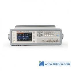Máy đo LCR chính xác cao TongHui TH2827B 20Hz-500kHz