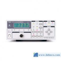Máy đo điện trở tiếp xúc TongHui TH2511A