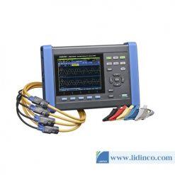 Máy đo và phân tích chất lượng điện Hioki PQ3100