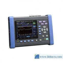 Máy đo và phân tích chất lượng điện Hioki PQ3198