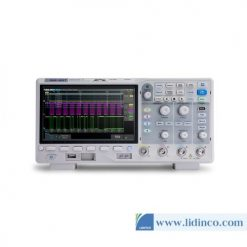 Máy hiện sóng Siglent SDS1104X-U 100MHz 4 kênh