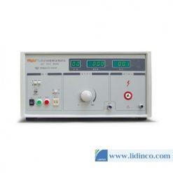 Máy kiểm tra chịu đựng điện áp cao TongHui TL5520B