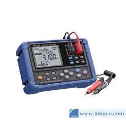 Máy kiểm tra pin ắc-quy Hioki BT3554