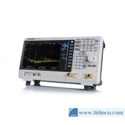 Máy phân tích phổ, mạng vector Siglent SVA1015X 1.5GHz