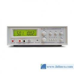 Máy phát tín hiệu Audio Tonghui TH1312-20