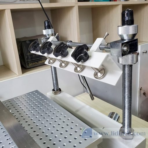 Thiết bị quét kem chì thủ công QiHe QH3040 540mm -1