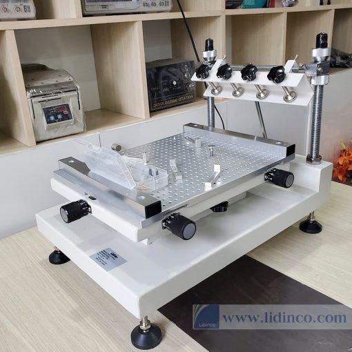 Thiết bị quét kem chì thủ công QiHe QH3040 540mm (2)