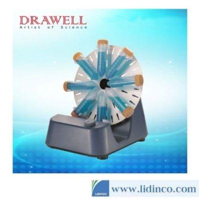 máy lắc mẫu dạng quay rotator