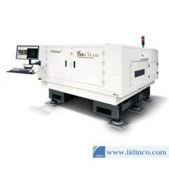 Máy X-Ray kiểm tra lỗi PCB Vitrox V810i S2 XXL