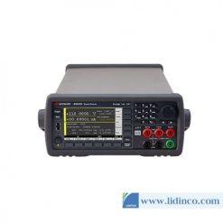 Máy đo nguồn SMU Keysight B2901BL (100 fA-1μV)
