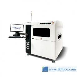Máy kiểm tra lỗi PCB AOI Vitrox V510i DOU