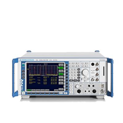 Máy phân tích tín hiệu rf logo