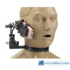 Bộ mô phỏng đầu và miệng KEMAR GRAS 45BC-3 kiểm tra điện thoại