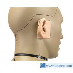Bộ mô phỏng đầu và thân 2 kênh LEMO GRAS 45BB-7 kiểm tra thiết bị trợ thính