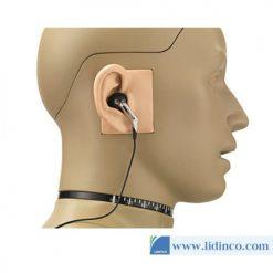 bộ mô phỏng đầu và thân KEMAR GRAS 45BB-10 kiểm tra tai nghe