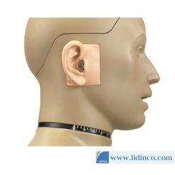 Bộ mô phỏng đầu và thân KEMAR GRAS 45BB-3 ghi lại chất lượng âm thanh